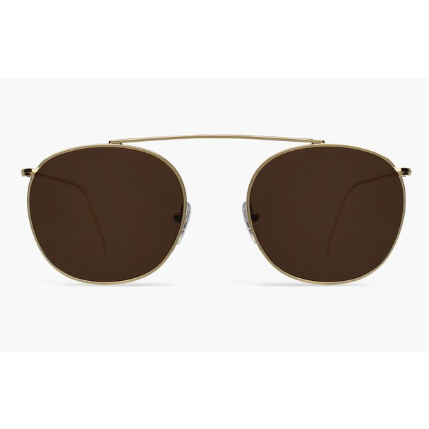 Mykonos-II-Gold-With-Brown-Lenses-Front-Lo-Res