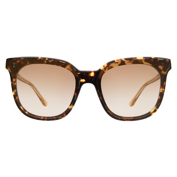 Camille-Star-Tortoise-Citrine-w-Copper-Flat-Gradient-See-Through-Lenses-Front-SQ